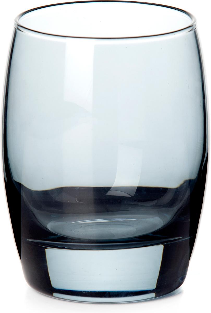 Стакан Pasabahce Энжой лофт, цвет: серый, 350 мл420064SLBD18Стакан Pasabahce выполнен из прочного силикатного стекла. Идеально подходит длясервировки стола.Стакан не только украсит ваш кухонный стол, но и подчеркнет прекрасный вкус хозяйки.