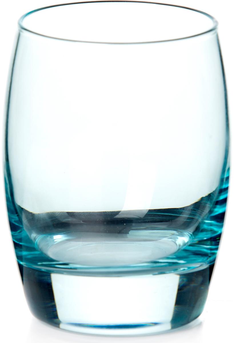 """Стакан """"Pasabahce"""" выполнен из прочного силикатного стекла. Идеально подходит для  сервировки стола.  Стакан не только украсит ваш кухонный стол, но и подчеркнет прекрасный вкус хозяйки."""