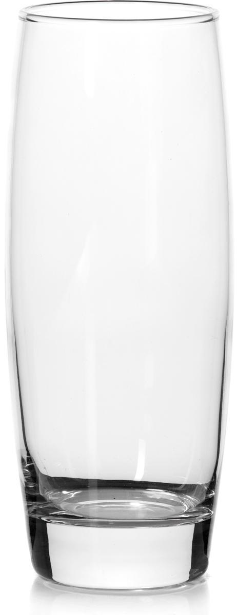 Стакан Pasabahce Плэже, цвет: прозрачный, 480 мл420235SLBСтакан Pasabahce выполнен из прочного натрий-кальций-силикатного стекла. Идеальноподходит для сервировки стола.Стакан не только украсит ваш кухонный стол, но и подчеркнет прекрасный вкус хозяйки.Диаметр стакана (по верхнему краю): 6,5 см.Высота стакана: 18 см.