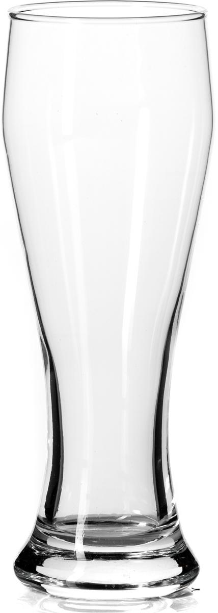 Стакан Pasabahce Паб, цвет: прозрачный, 300 мл. 42116SLB ваза pasabahce ботаника цвет прозрачный 20 см 80139slb