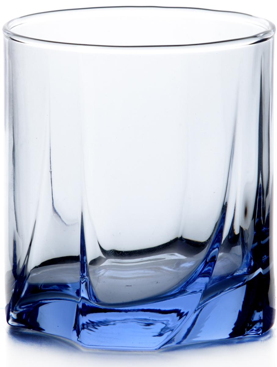 Стакан Pasabahce Лайт блю, цвет: голубой, 245 мл42338SLBMСтакан Pasabahce Лайт блю выполнен из прочного натрий-кальций-силикатного стекла.Идеально подходит для сервировки стола.Стакан не только украсит ваш кухонный стол, но и подчеркнет прекрасный вкус хозяйки.