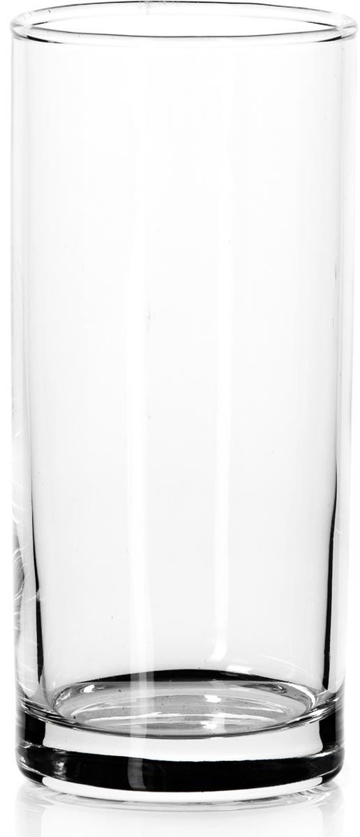 Стакан Pasabahce Стамбул, цвет: прозрачный, 290 мл42402SLBСтакан Pasabahce выполнен из прочного силикатного стекла. Идеально подходит длясервировки стола.Стакан не только украсит ваш кухонный стол, но и подчеркнет прекрасный вкус хозяйки.Диаметр стакана (по верхнему краю): 6 см.Высота стакана: 13 см.