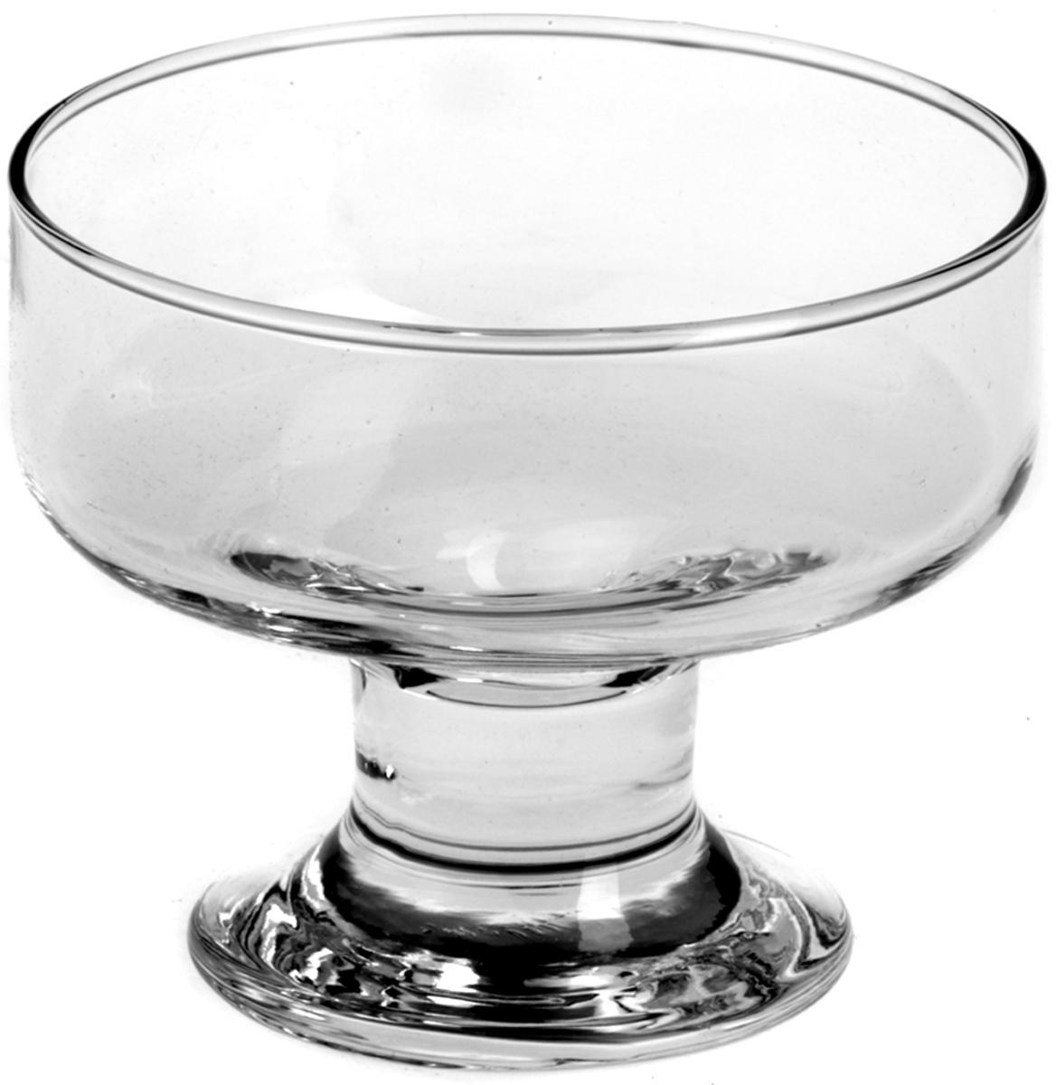 """Набор Pasabahce """"Ice Ville"""" состоит из трех креманок, выполненных из стекла. Изделия оснащены ножками. Креманки сочетают в себе элегантный дизайн и функциональность. Диаметр: 10 см. Высота: 8,9 см."""
