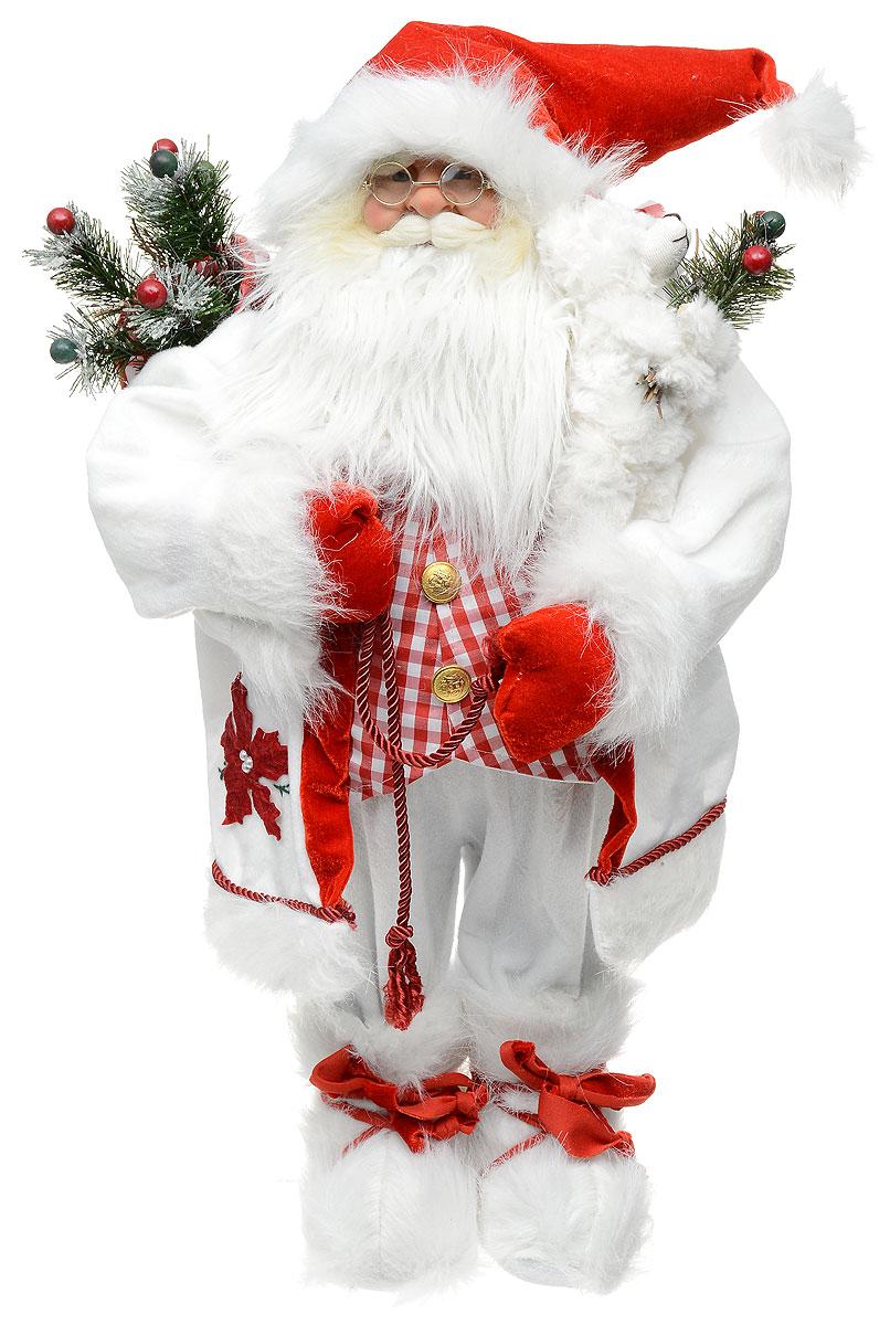 Кукла Estro, цвет: красный, высота 60 см. C21-241043C21-241043Кукла создана вручную, неповторима и оригинальна. Порадуйте своих друзей и близких этим замечательным подарком!