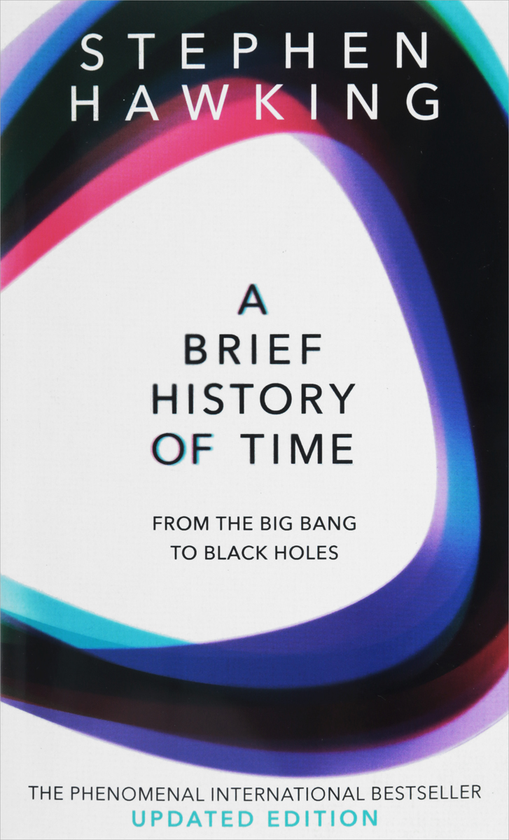 A Brief History of Time a brief history of time