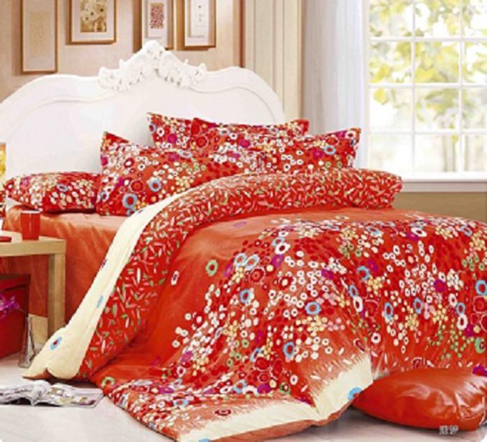 Покрывало МарТекс, 200 х 234 см. 05-0332-305-0332-3Стеганое покрывало из велюровой ткани, красивая стежка атласной ниткой, большой размер, может так же служить и легким одеялом. Высококачественная печать рисунка, европейские дизайны, низ покрывала подбит однотонным велюром. Наполнитель полиэфирное волокно. Состав 100% полиэстер. Уход стирка в деликатном режиме, при температуре 30гр.