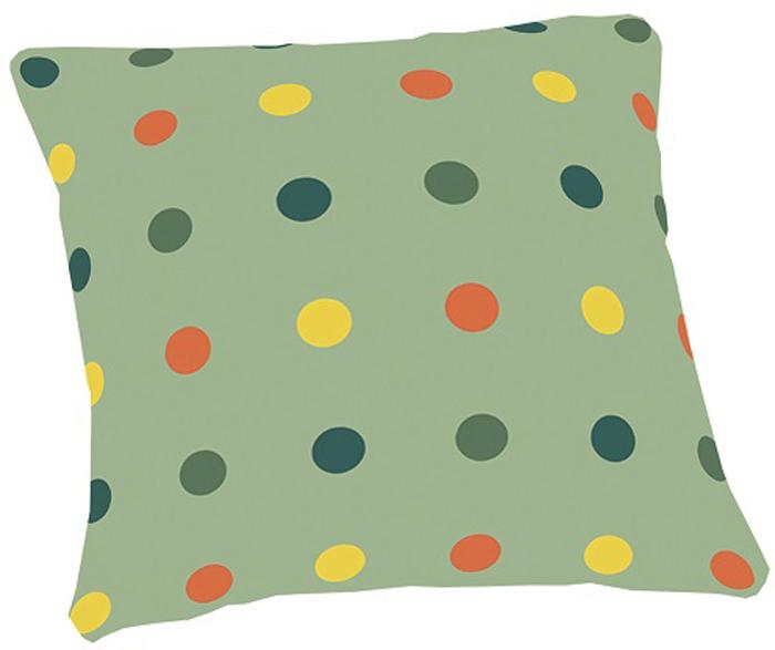 Подушка декоративная МарТекс Честор , цвет: светло-зеленый, 45 х 45 см16-0689-1Декоративная подушка, рисунок выполнен методом фотопечати. Наполнение полое силиконизированное волокно Hollow Fiber.