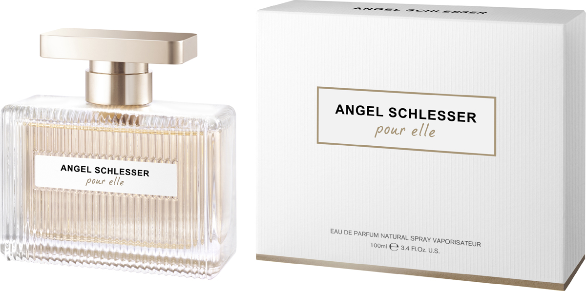 Angel Schlesser парфюмированная вода Pour Elle , женская, 50 мл angel schlesser pour elle туалетная вода женская 50 мл