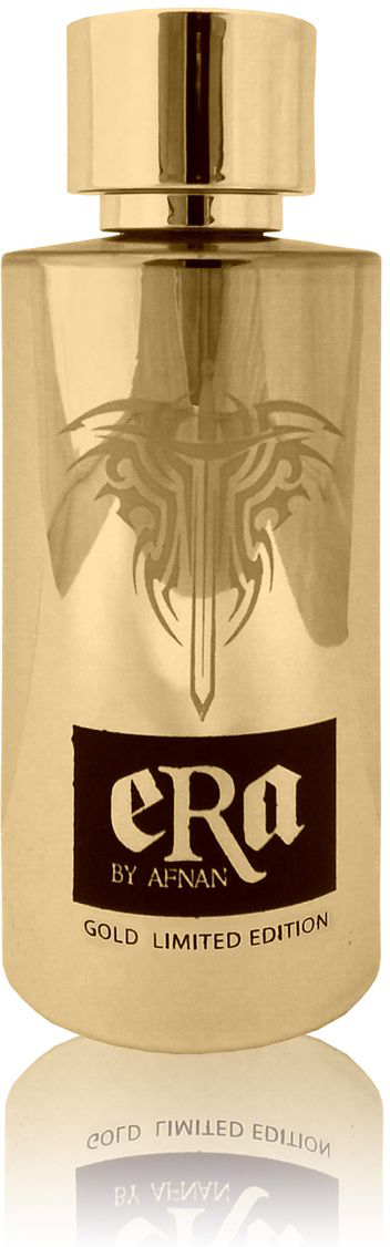Afnan Era By Afnan Gold Limited Edition Парфюмерная вода женская, 100 мл