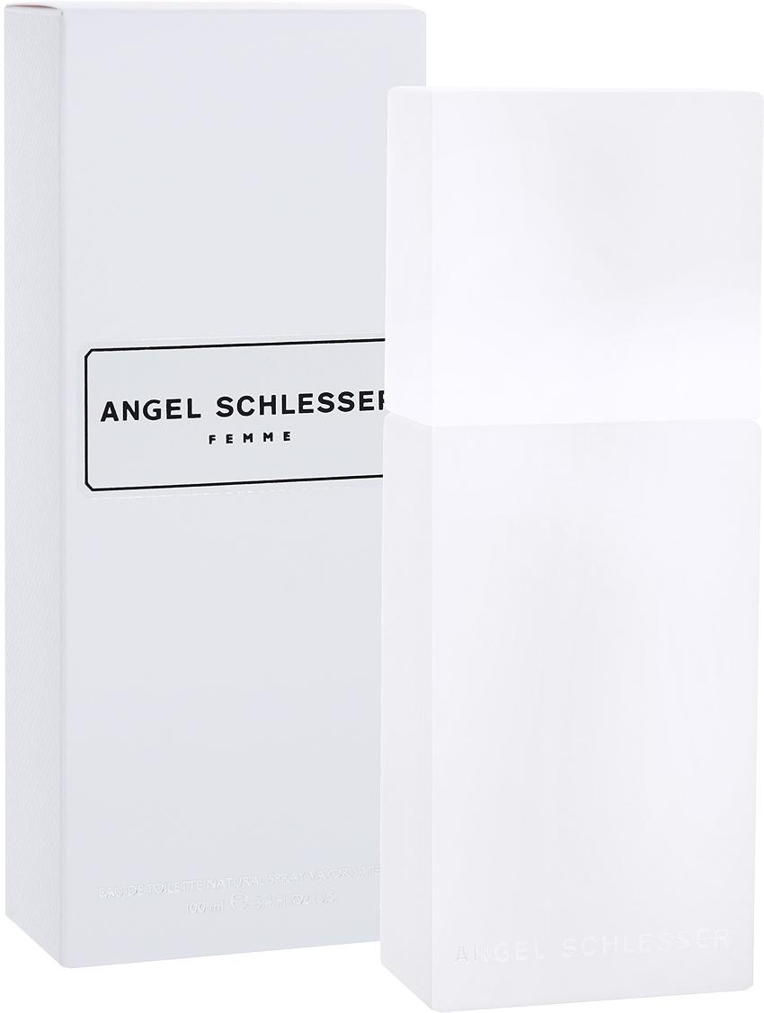 Angel Schlesser Туалетная вода Femme, женская, 100 мл