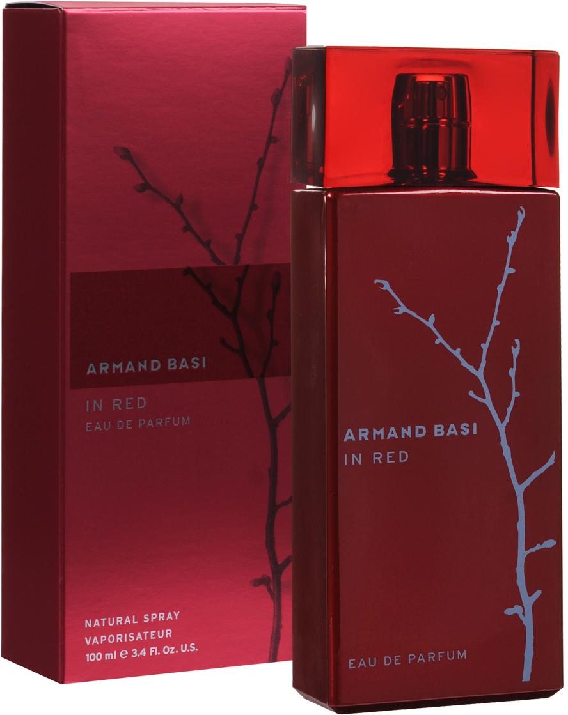Armand Basi Парфюмерная вода In Red, женская, 100 мл34097Armand Basi выпускает новую - роскошную и неповторимую парфюмерную воду In Red - самый яркий из всех женских ароматов.Lady In Red. Женщина в Красном. Пламенный ангел страсти. Ее взгляд обжигает как огонь, ее дыхание - ветер свободы, ее поступь - волнующий танец фламенко. Ее стан нежно изогнут как ветвь, готовая вот-вот распуститься цветами огненной страсти. А ее жизнь - нескончаемая коррида, из которой она всегда выходит победительницей. Только ей подвластна тайна настоящей страсти, только она воплощает собой бесконечную жажду жизни, непрерывную гипнотическую силу, завораживающую и околдовывающую каждого мужчину, их всех без исключения. Только она сможет укротить настоящего героя, только ей присуща неведомая власть над мужчиной! Ее необыкновенная сущность расправляется крыльями за спиной. Эти крылья - страсть и солнце, томный соблазн и чистый свет. Они - пылающий огонь, переливающийся невероятными поразительными оттенками от нежно-розового до карминно-красного, от светло-алого до темно- пурпурного. Они - символ начала корриды, разжигающейся страсти в желаниях. И в этом бою мужчина непременно будет побежден, но счастье и радость быть побежденным самой несравненной Кармен не сравнятся по своей яркой чувственности ни с одним даже самым бурным переживанием. Классификация аромата: цветочный. Пирамида аромата: Верхние ноты: ландыш, роза, лепестки фиалки, абсолют жасмина. Ноты сердца: кардамон, мандарин, бергамот. Ноты шлейфа:мох, амбра. Ключевые слова Женственный, страстный! Самый популярный вид парфюмерной продукции на сегодняшний день - парфюмерная вода. Это объясняется оптимальным балансом цены и качества - с одной стороны, достаточно высокая концентрация экстракта (10-20% при 90% спирте), с другой - более доступная, по сравнению с духами, цена. У многих фирм парфюмерная вода - самый высокий по концентрации экстракта вид товара, т.к. далеко не все производители считают нужным (или возможным) выпускать свои аромат