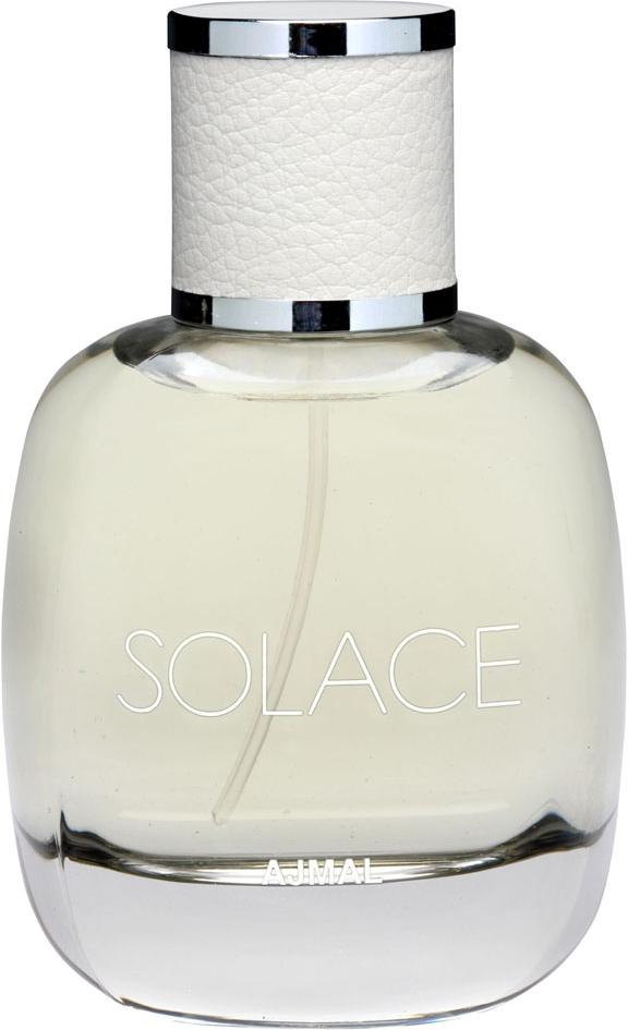 Ajmal Solace Парфюмерная вода женская, 100 мл ajmal 1001 night парфюмерная вода унисекс 60 мл
