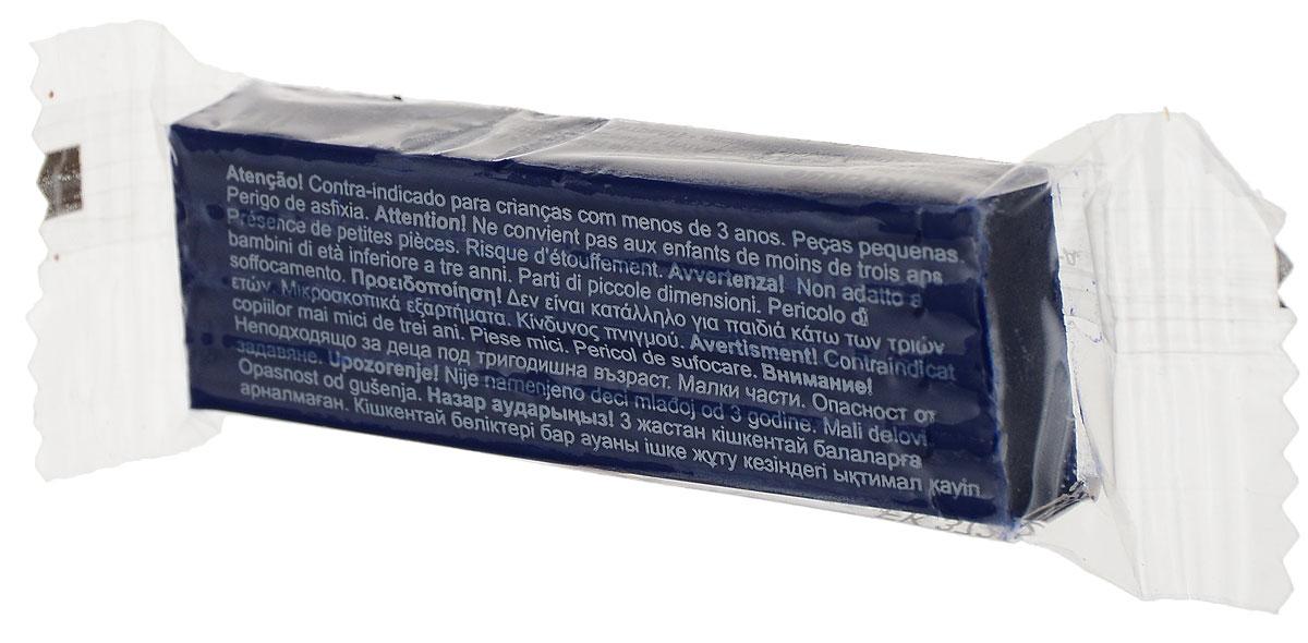 Erich Krause Пластилин цвет синий37252Классический школьный пластилин производится на основе безопасных компонентов. Сохраняет свою форму, не застывает на воздухе. Цветовая палитра содержит яркие, насыщенные цвета, которые хорошо смешиваются между собой. Разноцветные брусочки классиче ского пластилина весом 18г имеют индивидуальную упаковку со штрихкодом. Теперь можно приобрести столько пластилина нужного цвета, сколько необходимо для осуществления любой творческой задумки.