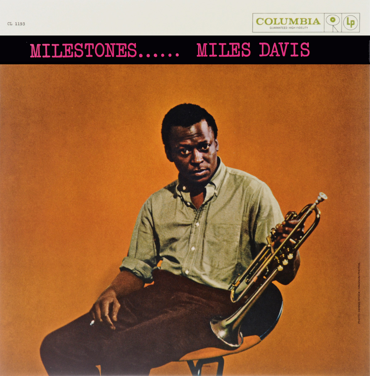 Майлз Дэвис Miles Davis. Milestones (LP) майлз дэвис miles davis collectors items lp