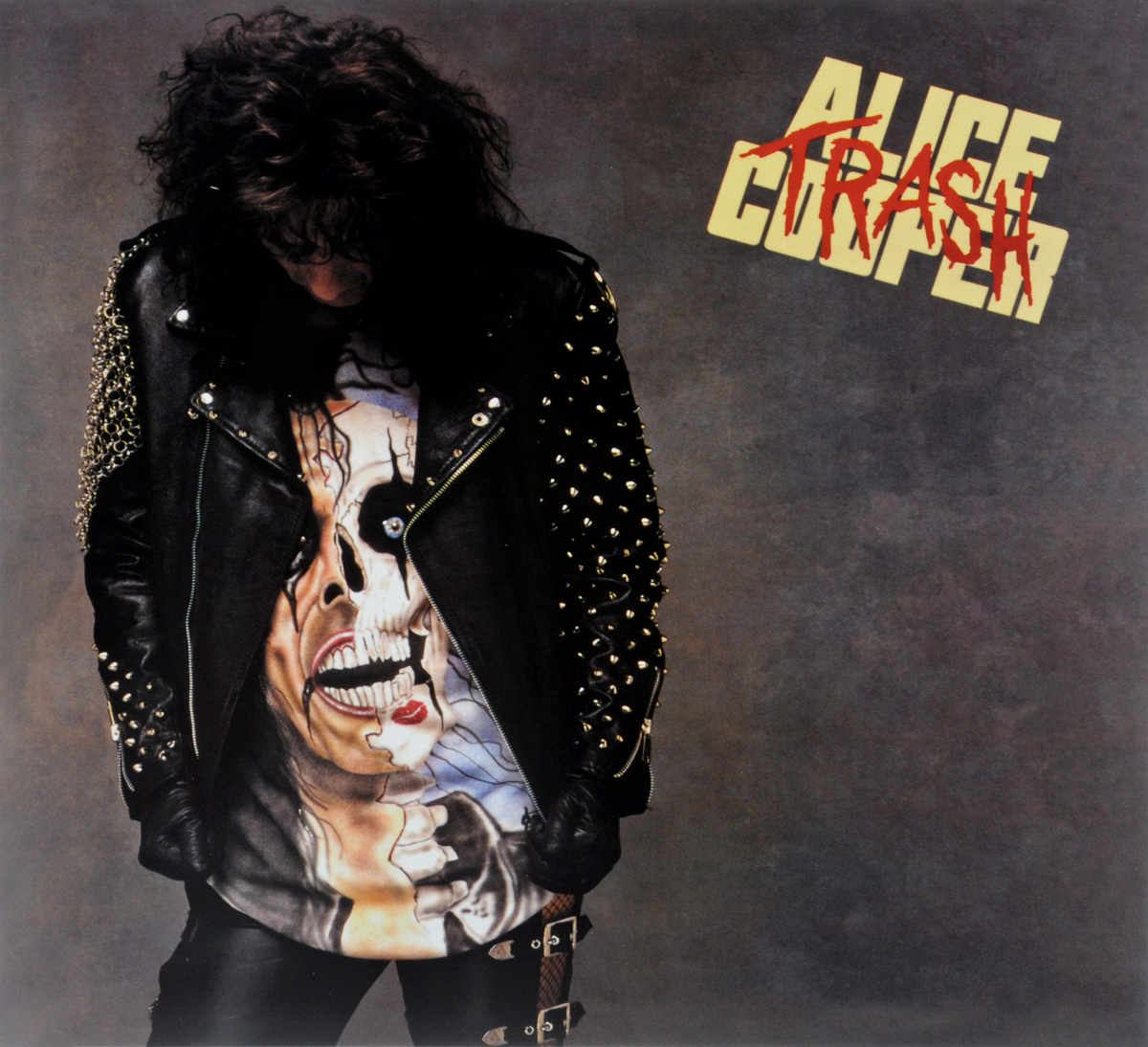 Элис Купер Alice Cooper. Trash (LP) элис купер alice cooper trash