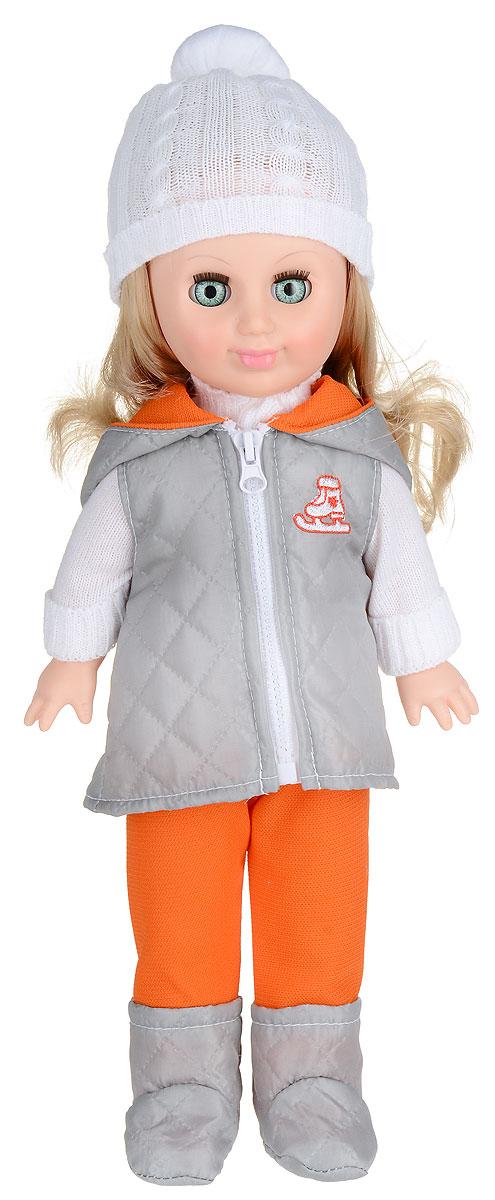 Sima-land Кукла Иринка в серой куртке 37 см 2292321 bijoux land браслет