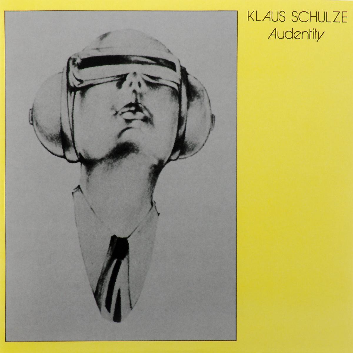 Zakazat.ru Klaus Schulze. Audentity (LP)