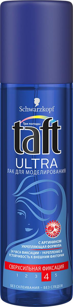Лак для моделирования Taft