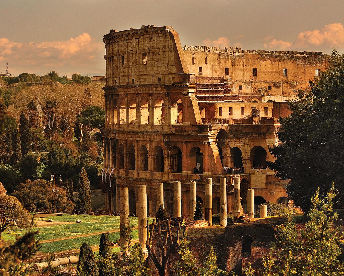 Картина на стекле Postermarket Колизей, 40 x 50 смAG 40-53Колизей (он же амфитеатр Флавия) – один из самых грандиозных сооружений времен древнего Рима. Архитектура Колизея разработана неизвестным автором, но известна дата начала его строительства – 72 г. н. э. Оставьте частичку Рима у себя в квартире.