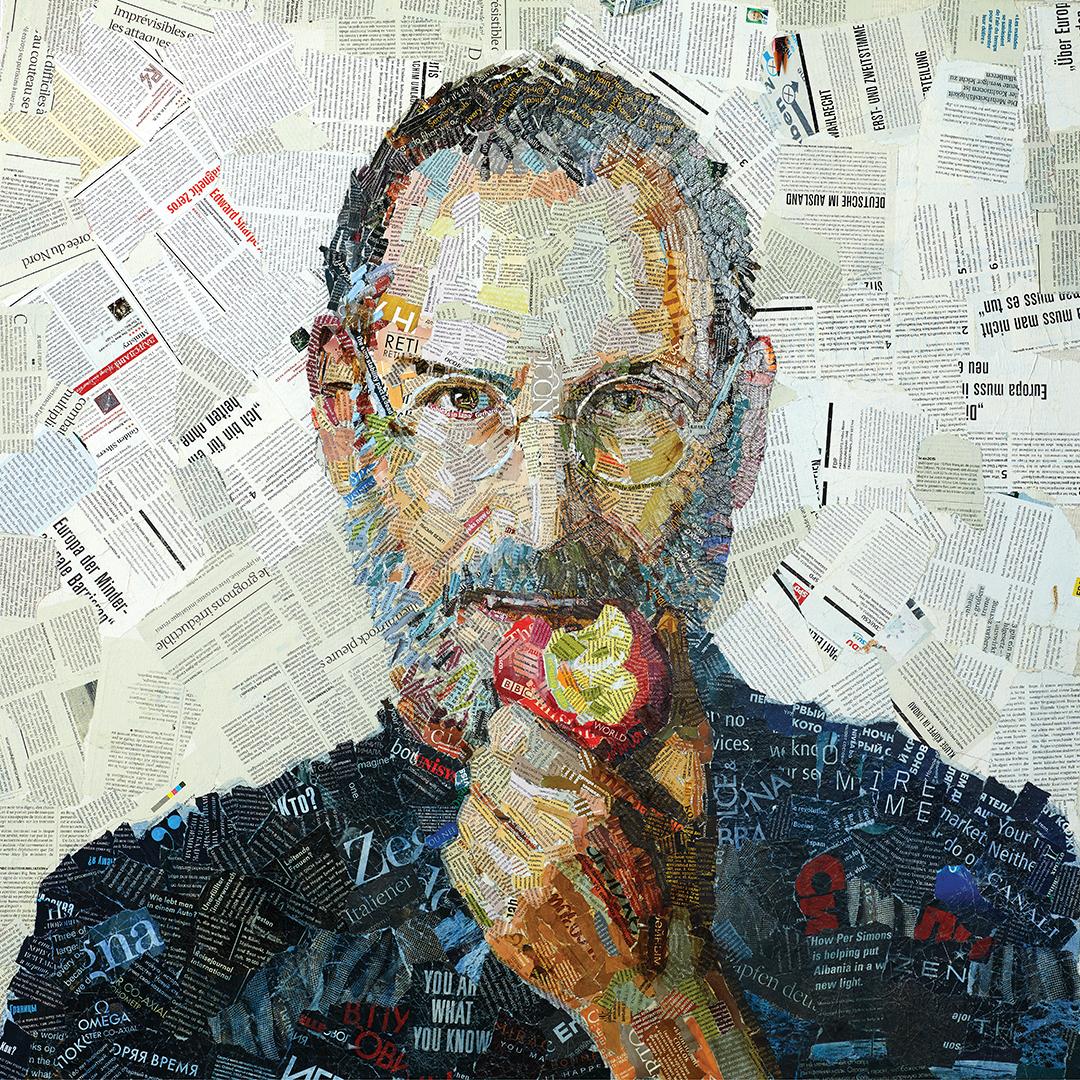 Канвасы Postermarket Стив Джобс, 40 x 40 смCT3-71/40*40Посвящается маргиналам, бунтарям и хулиганам. Всем тем, кто готов менять мир вокруг себя, кто имеет собственный взгляд на привычные вещи… Пусть кто-то считает их безумцами, мы видим в них гениев.
