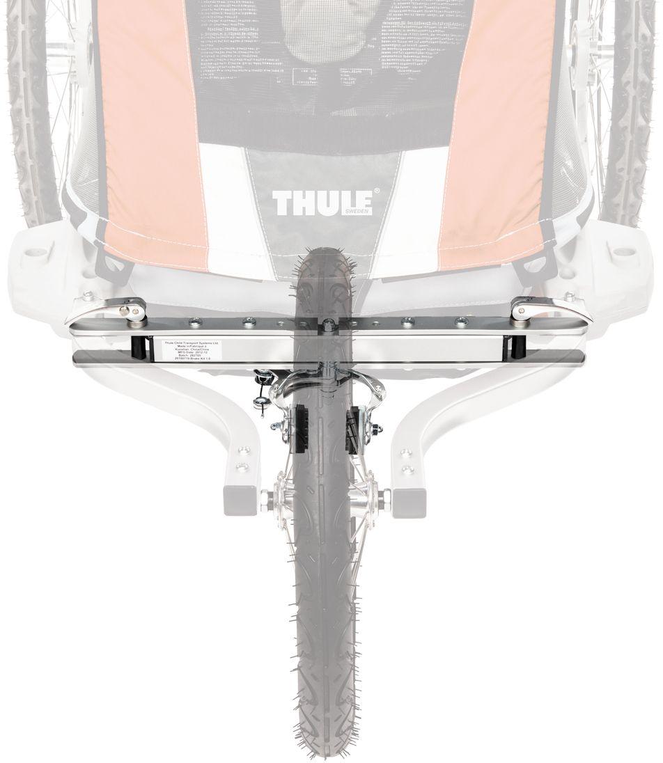 Thule Набор тормоза на передне колес для Chariot фаркопы thule