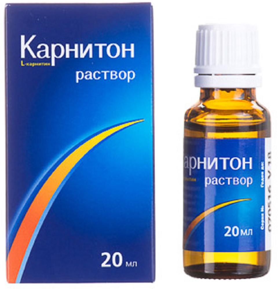 Карнитон раствор флакон темного стекла 20 мл37526Карнитон - биологически активная добавка к пище, источник витамина B11 (витамина ВТ, L карнитина, левокарнитина). Улучшает энергетический метаболизм на клеточном уровне, увеличивает работоспособность, препятствует быстрой утомляемости, повышает физическую, эмоциональную и умственную выносливость человека. Сфера применения: ВитаминологияМакро- и микроэлементы