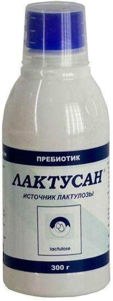Лактусан сироп 300 г16580Лактулоза является неперевариваемым бета-гликозидным углеводом. Из-за отсутствия у человека соответствующих ферментов не гидролизуется (не расщепляется) в верхних разделах желудочно-кишечного тракта.Лактулоза поступает в ободочную кишку в неизмененном виде, где расщепляется под действием флоры толстой кишки (бифидо- и лактобактерий) с образованием низкомолекулярных органических кислот, что приводит к понижению рН содержимого кишечника.Под действием Лактусана увеличивается поглощение аммиака толстой кишкой и выведение его из организма, стимулируется рост ацидофильных бактерий (в т.ч. лактобактерий), подавляется размножение протеолитических бактерий и уменьшается образование азотсодержащих токсических веществ, выделяющихся протеолитической флорой и играющих важную роль в патогенезе печеночной энцефалопатии.Клинический эффект наступает через 2-3 дня с начала приемаСфера применения: ГастроэнтерологияЛечение запоров