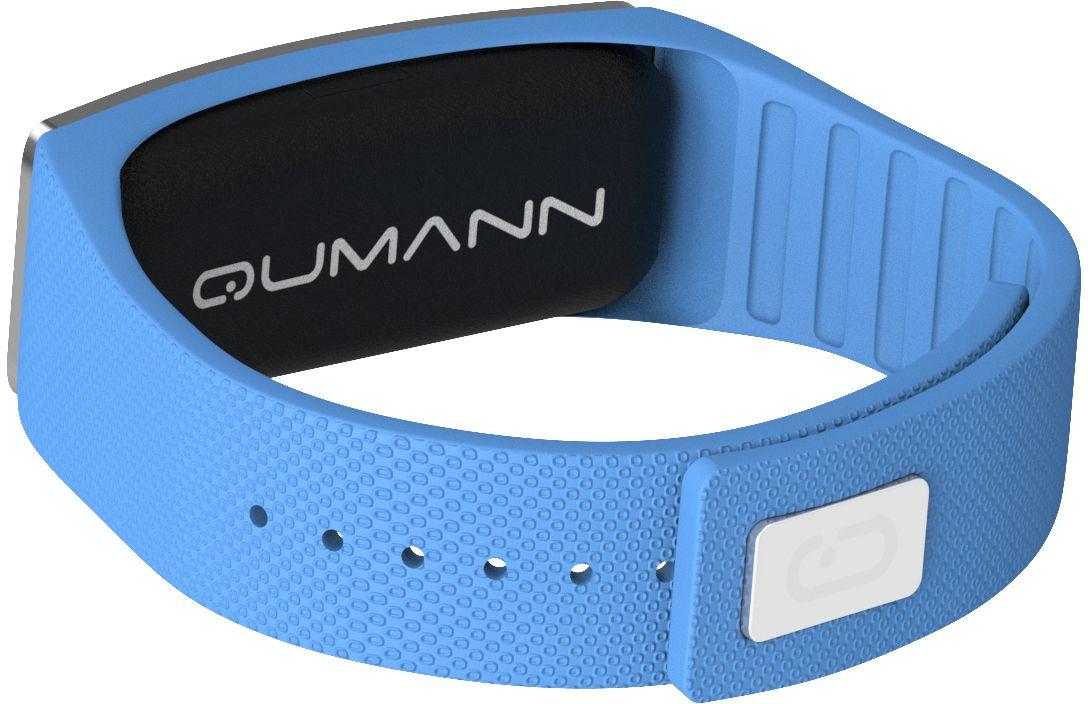 Qumann QSB 04, Blueфитнес-браслет Qumann