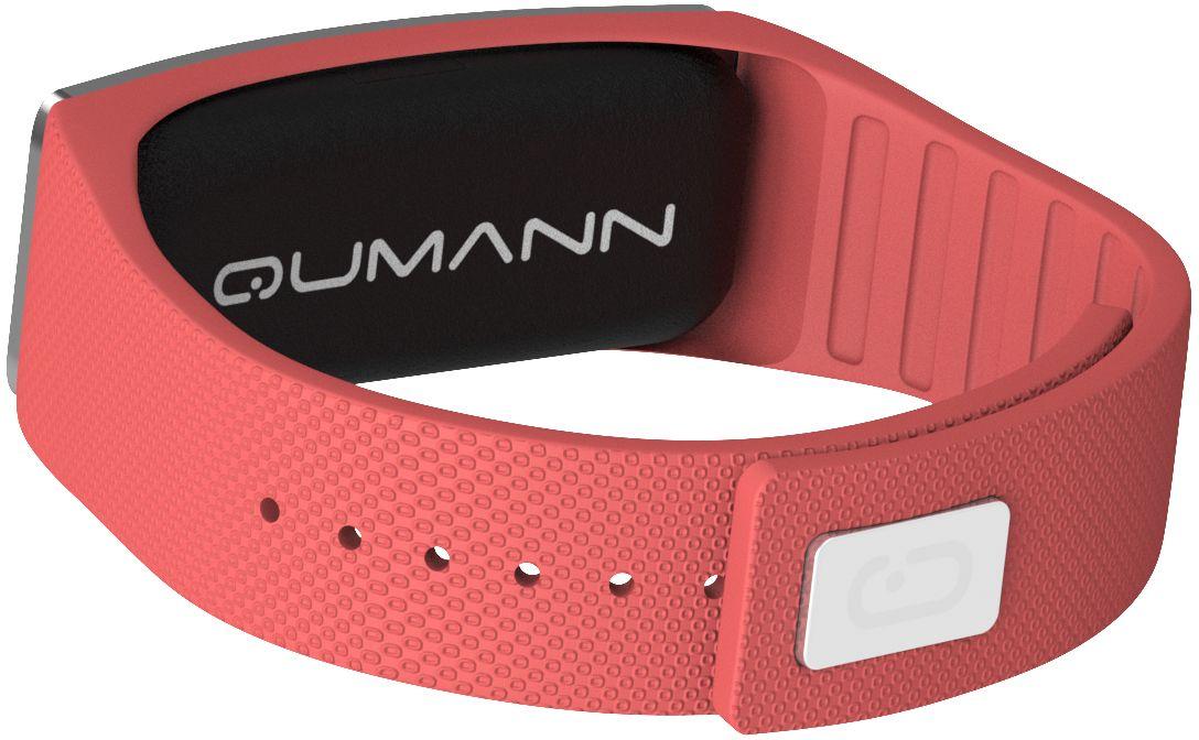 Qumann QSB 04, Redфитнес-браслет Qumann