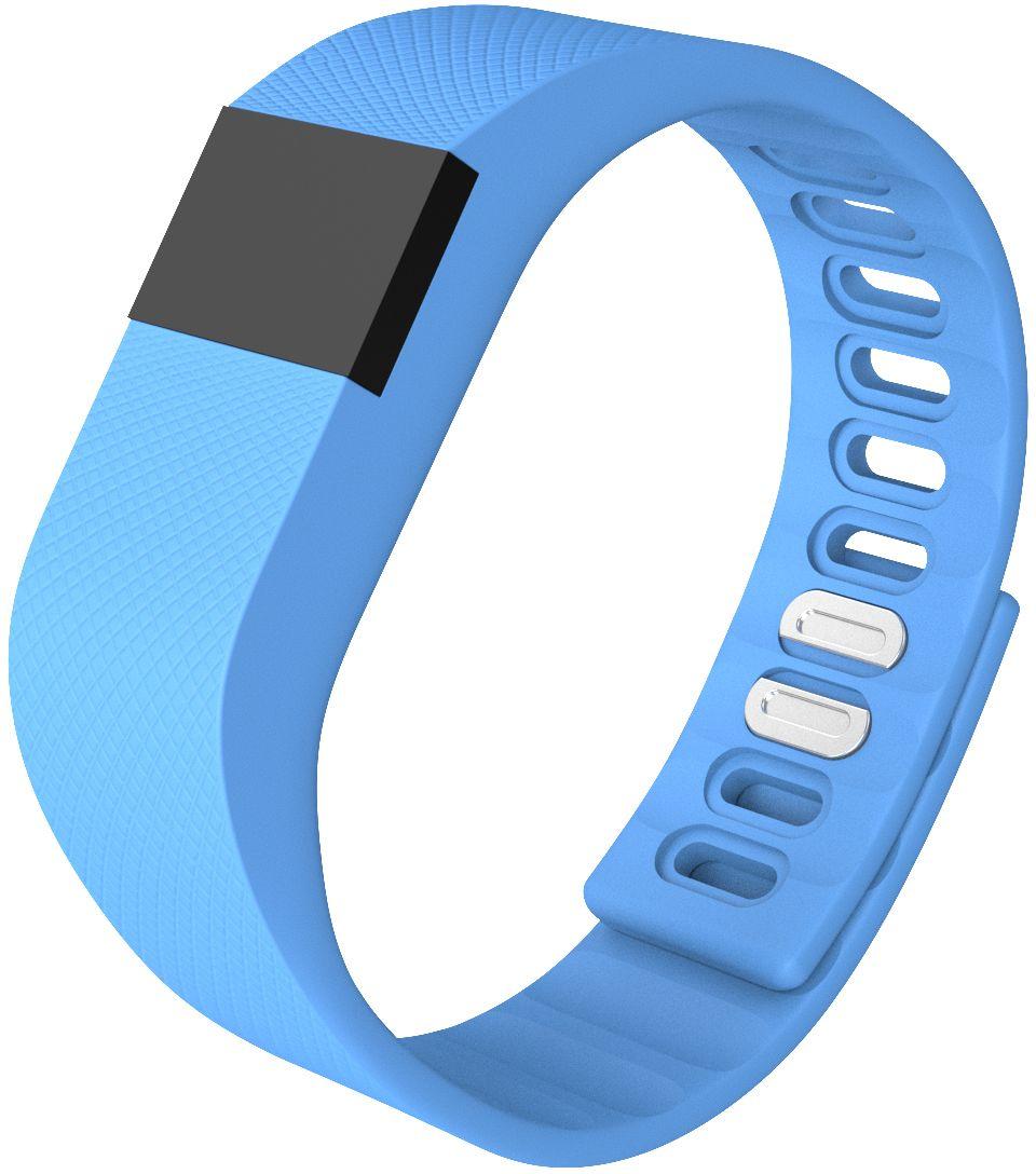 Qumann QSB 07 Blue, фитнес-браслет