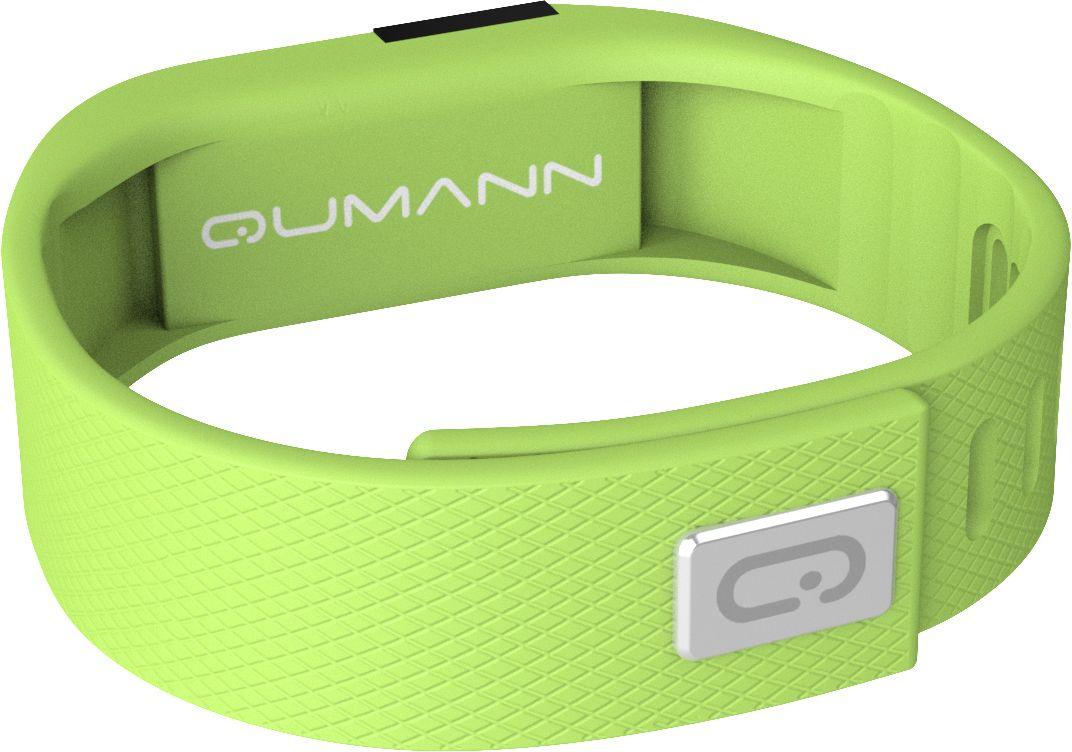 Qumann QSB 07, Greenфитнес-браслет Qumann