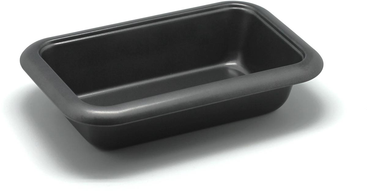 Форма для выпечки Zanussi Taranto, 28 х 17,5 х 6 см, цвет: черный. ZAC31211BFZAC31211BFКоллекция форм серии Taranto является хорошим приобретением любой хозяйки. Изделие выполнено из толстой углеродистой стали. Форма имеет антипригарное покрытие и утолщенные стенки, которые гарантируют равномерное пропекание изделия. Можно использовать в духовке до 230°С. Главное преимущество стальных форм - это абсолютная химическая нейтральность и экологичность.