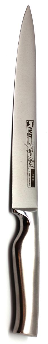 Нож универсальный Ivo, длина лезвия 20 см. 30151.20 ivo cutelarias набор ножей 6 пр