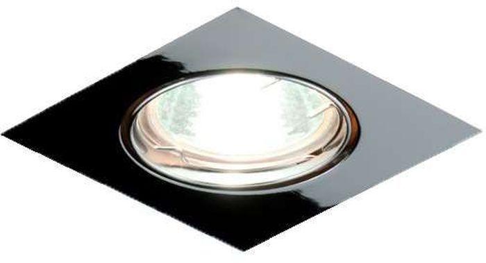 Светильник встраиваемый поворотный ITALMAC Ferrum 51 3 05, с галогеновой лампой, литой, MR16, цвет: хром. IT8006IT8006Встраиваемые светильники светодиодные (точечные) позволяют освещать труднодоступные зоны, создают акценты на определенные элементы, что помогает дизайнеру решать различные задачи в оформлении интерьера. Эти широкие возможности точечных элементов освещения позволили им завоевать такую огромную популярность.