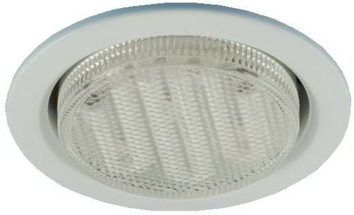 Светильник встраиваемый неповоротный ITALMAC Montana 53 0 01, GX53, цвет: белый. IT8296IT8296Встраиваемые светильники светодиодные (точечные) позволяют освещать труднодоступные зоны, создают акценты на определенные элементы, что помогает дизайнеру решать различные задачи в оформлении интерьера. Эти широкие возможности точечных элементов освещения позволили им завоевать такую огромную популярность.
