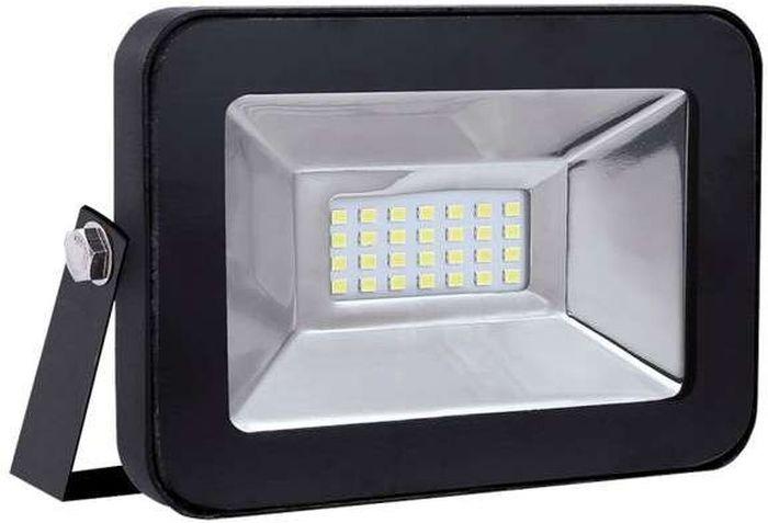 Прожектор LLT СДО-5-20, 20 Вт, 6500 К, 1500 Лм, IP65. 46906120053624690612005362Прожектор используется для освещения предметов и объектов, удаленных на расстояния, многократно превышающие размер самого прибора. Прожекторы общего назначения применяются при освещении рабочих периметров, открытых территорий, зданий и памятников.