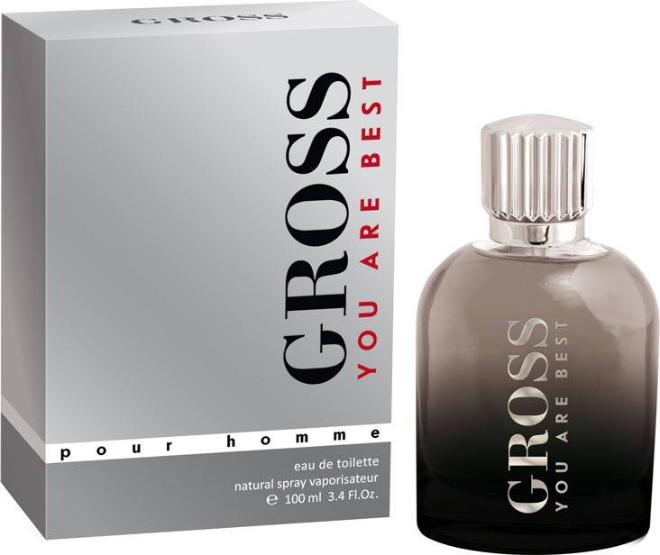 Christine Lavoiser Parfums Туалетная вода Gross , мужская, 100 мл, Christine Lavoisier Parfums (СLP)