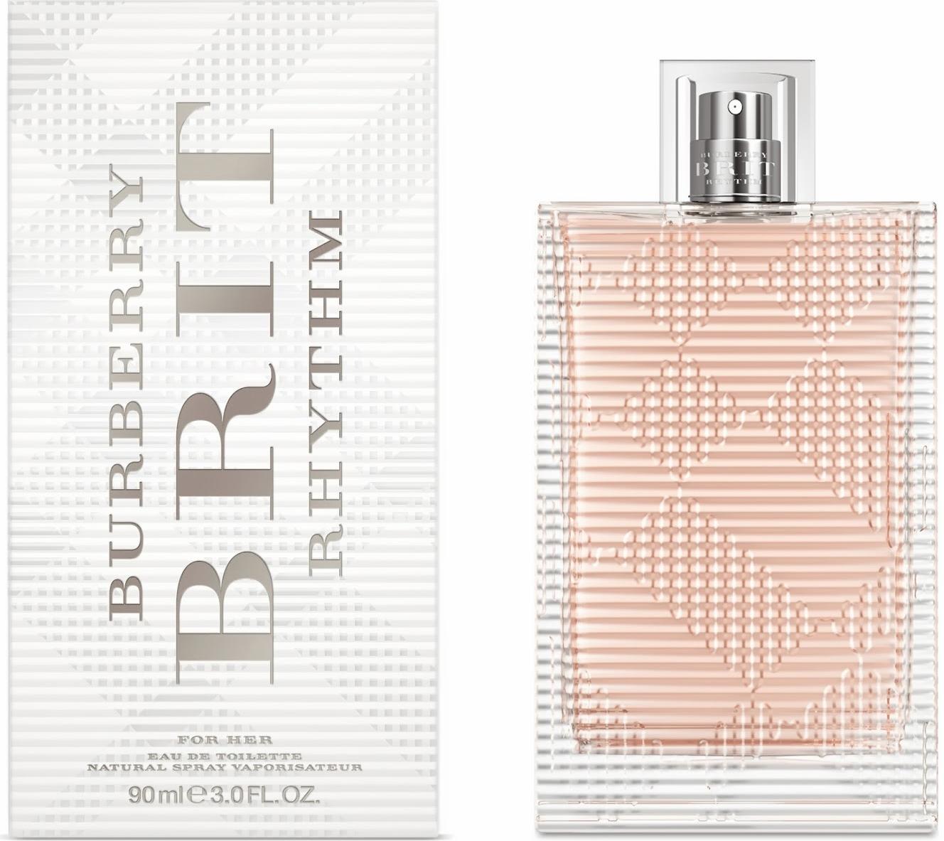 BURBERRY BRIT RHYTHM WOMAN туалетная вода 90МЛ burberry женская туалетная вода burberry brit rhythm 3916947 30 мл