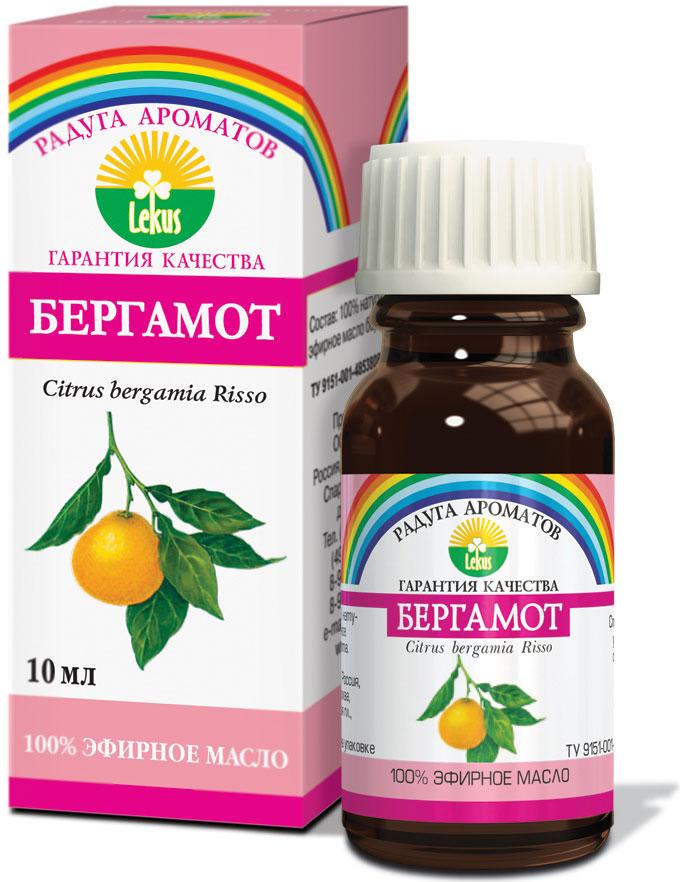 Радуга ароматов Бергамот масло эфирное, 10 мл918Обладает общеукрепляющим и антисептическим действием. Мощное противовирусное средство, эффективно при гриппе. Используется для лечения респираторных инфекций, сопровождающихся затрудненным дыханием (тонзиллит, бронхит и даже туберкулез). Быстро и эффективно снижает повышенную температуру. Нормализует артериальное давление. Незаменимое антисептическое средство при воспалениях мочевыводящих путей, особенно результативно при цистите и уретрите. Благоприятно влияет на пищеварительный процесс, избавляет от неприятных ощущений при диспепсии, скоплении газов, коликах, несварении. Возбуждает аппетит. Хорошо помогает при лечении кожных заболеваний: экземы, псориаза, прыщей, чесотки, герпеса, себореи.Прекрасно воздействует на центральную нервную систему при эмоциональном истощении.Формы применения:Массаж: 3-7 капель на 15 г основы, ванны: 4-7 капель, аромолампы: 3-7 капель, обогащение косметических средств: 1-5 капель на 15 г основы.Краткий гид по парфюмерии: виды, ноты, ароматы, советы по выбору. Статья OZON Гид