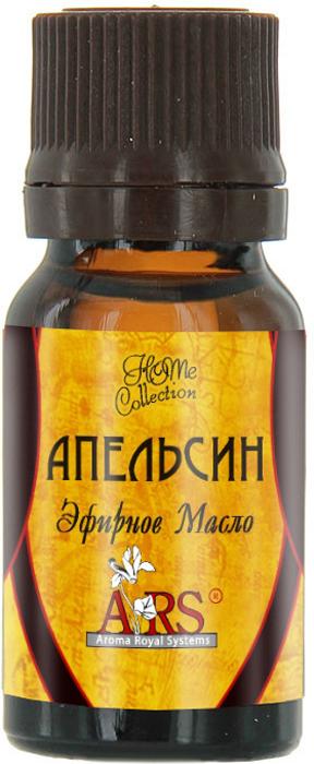 ARS/АРС Эфирное масло Апельсин, 10 млdme333614Эфирное масло ARS Апельсин получено из цедры апельсина методом холодного отжима. Масло имеет характерный цитрусовый аромат, вызывает чувство бодрости, устраняет тревогу и печаль, стабилизирует настроение, обладает антибактериальными и антиоксидантными свойствами. Используйте его для ароматизации помещений, в ингаляциях для предотвращении простудных заболеваний верхних дыхательных путей, а также, обогащая косметические средства для повышения упругости и борьбы с целлюлитом.Краткий гид по парфюмерии: виды, ноты, ароматы, советы по выбору. Статья OZON Гид