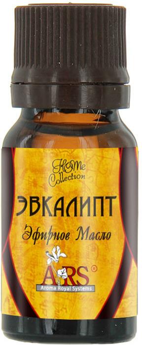 ARS/АРС Эфирное масло Эвкалипт, 10 мл эфирное масло ванили adarisa
