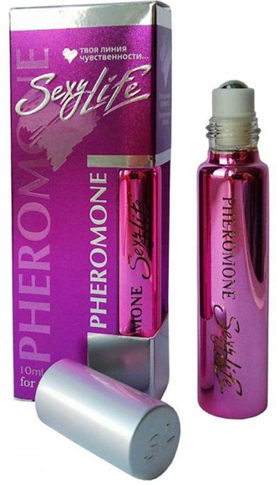 Sexy Life Духи, № 2, женские, 10 мл духи sexy life духи pheromone 85