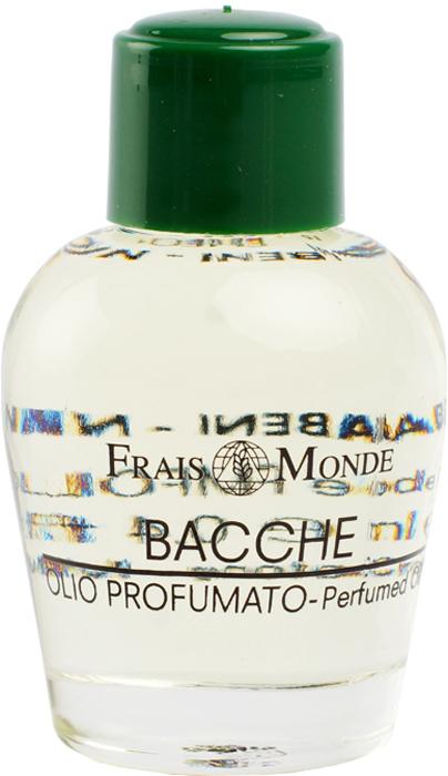 FraisMonde Парфюмерное масло Ягоды 12 мл.FMFOL26Это линия чудесных ароматов, созданных на основе чистых эфирных масел растений. В составе масел – только 100 % натуральные компоненты, минеральные соли, растительные консерванты и эмульгаторы. Не содержит спирта. Идеальная альтернатива спиртосодержащим духам и туалетным водам, дарит коже длительный, легкий и изысканный аромат. Не раздражает и не сушит кожу, расслабляет и успокаивает. Аромат цветочный, ягодный, изысканный с древесными нотками.Краткий гид по парфюмерии: виды, ноты, ароматы, советы по выбору. Статья OZON Гид