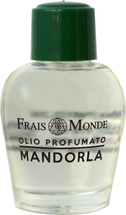FraisMonde Парфюмерное масло Миндаль 12 мл.FMFOL39Это линия чудесных ароматов, созданных на основе чистых эфирных масел растений. В составе масел – только 100 % натуральные компоненты, минеральные соли, растительные консерванты и эмульгаторы. Не содержит спирта. Идеальная альтернатива спиртосодержащим духам и туалетным водам, дарит коже длительный, легкий и изысканный аромат. Не раздражает и не сушит кожу, расслабляет и успокаивает. Масло Миндаля характеризуется красивым пряным запахом, с легкой сладостью и небольшими оттенками горчинкиКраткий гид по парфюмерии: виды, ноты, ароматы, советы по выбору. Статья OZON Гид