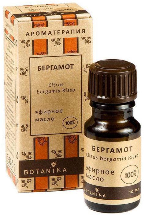 цена на Botanika эфирное масло Бергамот, 10 мл