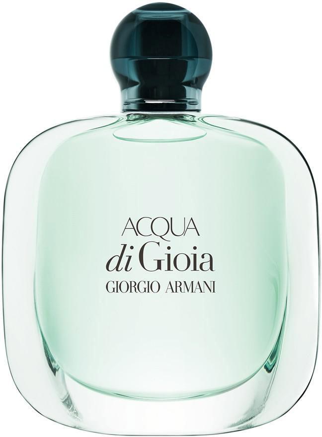 Giorgio Armani Acqua Di Gioia. Парфюмерная вода, женская, 30 мл тональная основа divage perfect look 03 цвет 03 variant hex name d6a57d