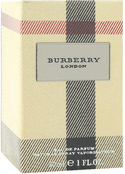 Burberry London. Парфюмерная вода, 30 мл burberry парфюмированная вода burberry weekend 15 ml