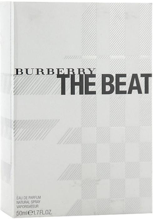 Burberry Парфюмерная вода The Beat, 50 мл23337Аромат Burberry The Beat отражает энергетику Британии, ее неповторимый ритм. Чтобы создать нужное настроение, парфюмеры Доминик Ропийон и Беатрис Пико изучали музыку Kasabian и Dirty Pretty Things, и в результате получился искрящийся цветочно-древесный коктейль с типично британским духом, основанный на нотах цейлонского чая, ириса и колокольчика. Классификация аромата: Цветочный и цитрусовый.Пирамида аромата: Верхние ноты: цейлонский чай, ирис, колокольчик.Ноты сердца:бергамот, розовый перец, мандарин.Ноты шлейфа:белый мускус, ветивер, кедр.Ключевые слова: Дерзкий, заряжающий, свободный, энергичный! Характеристики:Объем: 50 мл. Производитель: Франция. Самый популярный вид парфюмерной продукции на сегодняшний день - парфюмерная вода. Это объясняется оптимальным балансом цены и качества - с одной стороны, достаточно высокая концентрация экстракта (10-20% при 90% спирте), с другой - более доступная, по сравнению с духами, цена. У многих фирм парфюмерная вода - самый высокий по концентрации экстракта вид товара, т.к. далеко не все производители считают нужным (или возможным) выпускать свои ароматы в виде духов. Как правило, парфюмерная вода всегда в спрее-пульверизаторе, что удобно для использования и транспортировки. Так что если духи по какой-либо причине приобрести нельзя, парфюмерная вода, безусловно, - самая лучшая им замена.Товар сертифицирован.Краткий гид по парфюмерии: виды, ноты, ароматы, советы по выбору. Статья OZON Гид