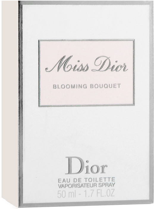 Christian Dior Miss Dior Blooming Bouquet. Туалетная вода, женская, 50 млF032622889Откройте для себя Miss Dior Blooming Bouquet - цветочную и нежную версию аромата Miss Dior. Этот аромат высокой моды от Dior создан для юных элегантных девушек. Его изысканный цветочный букет таит в своем сердце аккорды пиона. Распускаясь переливающимися фруктовыми нотами, он оставляет прикосновение свежести и элегантности с оттенком легкой дерзости.Классификация аромата: цветочный.Пирамида аромата: Верхние ноты: мандарин, сицилийский апельсин.Ноты сердца: белый пион, абсолю розы.Ноты шлейфа: белый мускус, листья пачули.Ключевые слова Благоухающий, элегантный, роскошный! Характеристики:Объем: 50 мл. Производитель: Франция. Туалетная вода - один из самых популярных видов парфюмерной продукции. Туалетная вода содержит 4-10%парфюмерного экстракта. Главные достоинства данного типа продукции заключаются в доступной цене, разнообразии форматов (как правило, 30, 50, 75, 100 мл), удобстве использования (чаще всего - спрей). Идеальна для дневного использования. Товар сертифицирован.Краткий гид по парфюмерии: виды, ноты, ароматы, советы по выбору. Статья OZON Гид
