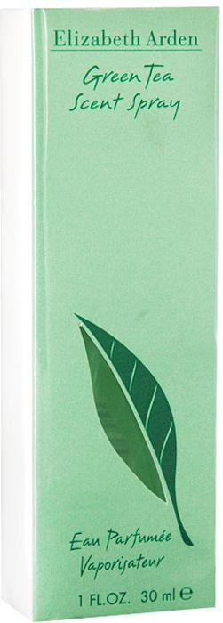 Elizabeth Arden Парфюмерная вода Green Tea, 30 мл02432Прозрачный прохладный аромат Elizabeth Arden Green Tea успокаивает и освежает, воздействуя на ваши чувства благодаря целебным свойствам зеленого чая. Цитрусовые верхние ноты лимона и апельсина оттенены ароматами благородного масла бергамота и прохладой мяты.Классификация аромата: цитрусовый. Пирамида аромата: Верхние ноты: лимон, бергамот, апельсин и мята.Ноты сердца: гвоздика, ревень и жасмин.Ноты шлейфа: мускус, янтарь и мох.Ключевые слова: Прохладный, свежий, легкий!Самый популярный вид парфюмерной продукции на сегодняшний день - парфюмерная вода. Это объясняется оптимальным балансом цены и качества - с одной стороны, достаточно высокая концентрация экстракта (10-20% при 90% спирте), с другой - более доступная, по сравнению с духами, цена. У многих фирм парфюмерная вода - самый высокий по концентрации экстракта вид товара, т.к. далеко не все производители считают нужным (или возможным) выпускать свои ароматы в виде духов. Как правило, парфюмерная вода всегда в спрее-пульверизаторе, что удобно для использования и транспортировки. Так что если духи по какой-либо причине приобрести нельзя, парфюмерная вода, безусловно, - самая лучшая им замена.Товар сертифицирован.Краткий гид по парфюмерии: виды, ноты, ароматы, советы по выбору. Статья OZON Гид